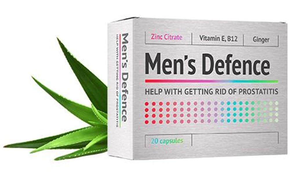 men-defence