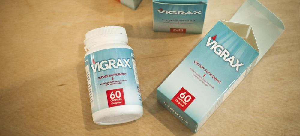vigrax-benefici